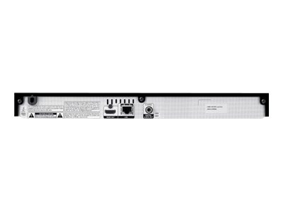 Samsung 3D Blu-ray Disc® Player w/ Smart Hub BD-F5900