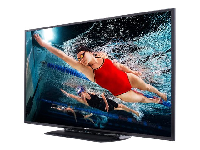 "Sharp 70"" Class Aquos 1080p 240Hz 3D LED Smart HDTV - LC70LE757U"