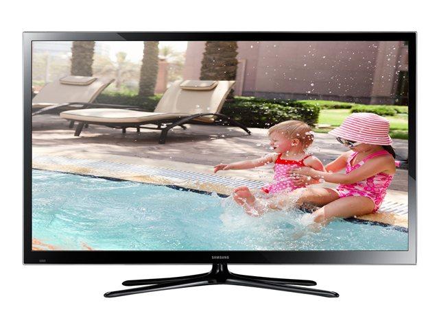 "Samsung 60"" Class 1080p 600Hz Plasma HDTV -PN60F5500AFXZA"