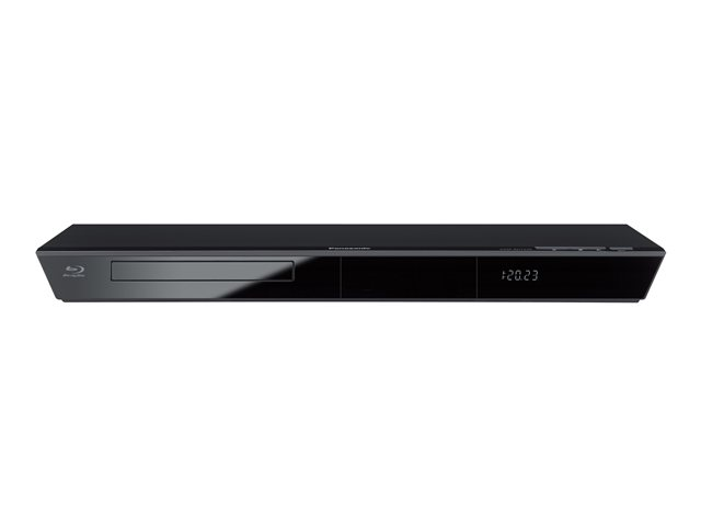 Panasonic Smart Network 3D Blu-ray Disc™ Player - DMP-BDT230