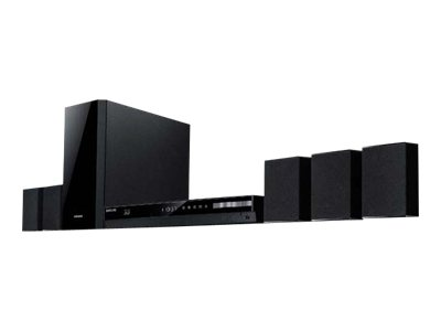 Samsung 5.1 Channel Home Theater System w/ 3D Blu-ray™ Player HT-F4500