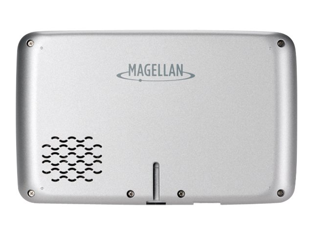 Magellan RoadMate 2045T-LM - GPS receiver - automotive - 4.3""