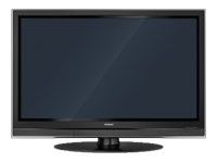 Hitachi (Refurbished) 42 in. (Diagonal) Class Full HD1080 Plasma TV with 3 HDMI Inputs