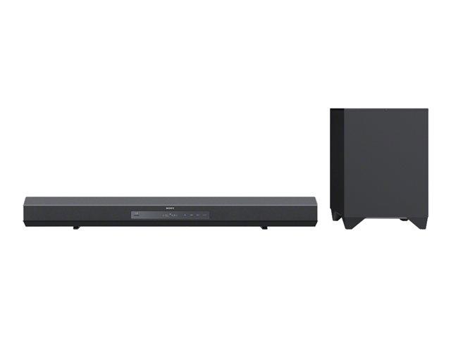 Sony 2.1 Channel 300W Sound Bar w/ Wireless Subwoofer - HT-CT260H