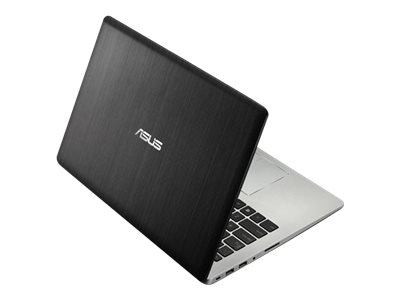 "Asus 1.4GHz 4GB 14"" LED Touchscreen Ultrabook Intel Core i3-2365M Notebook Computer V400CA-DB31T 500GB Hard Drive"