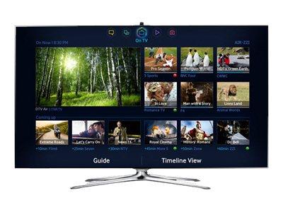 "Samsung 46"" Class 1080p 240Hz LED HDTV - UN46F7500AFXZA"