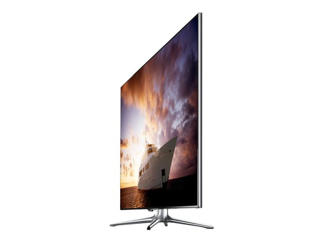 """Samsung 46"""" Class 1080p 240Hz 3D LED HDTV - UN46F7100AFXZA"""