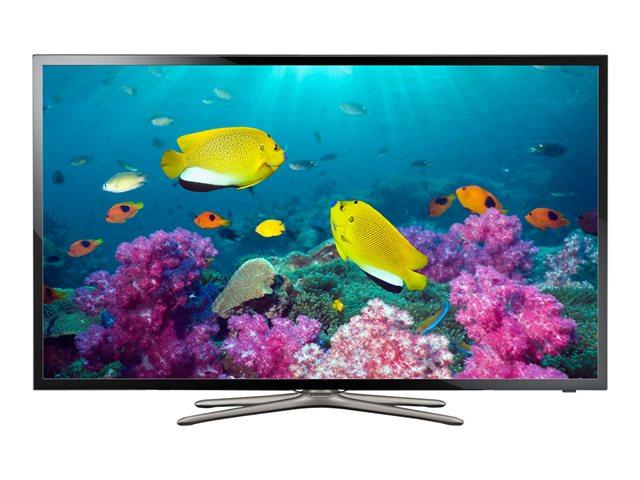 "Samsung 50"" Class 1080p 60Hz LED HDTV - UN50F5500AFXZA"
