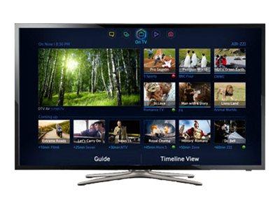 "Samsung 40"" Class 1080p 60Hz LED HDTV - UN40F5500AFXZA"