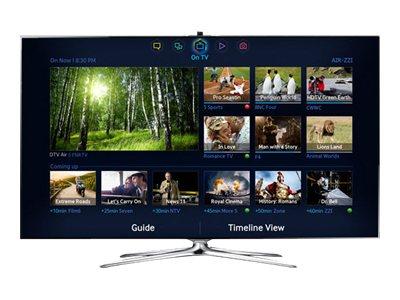"Samsung 60"" Class 1080p 240Hz LED HDTV - UN60F7500AFXZA"