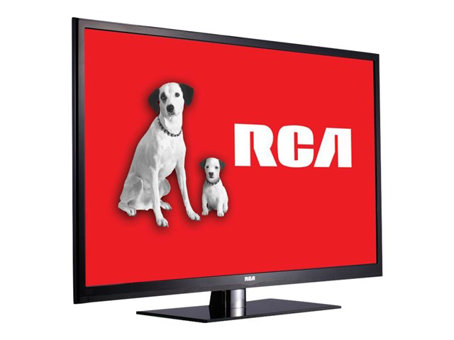 """RCA 42"""" Class 1080p 60Hz LED HDTV with Built-in DVD Player - LED42C45RQD"""
