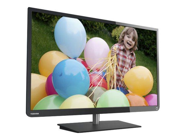 "Toshiba 32"" Class 720p 120Hz LED HDTV - 32L1350U"