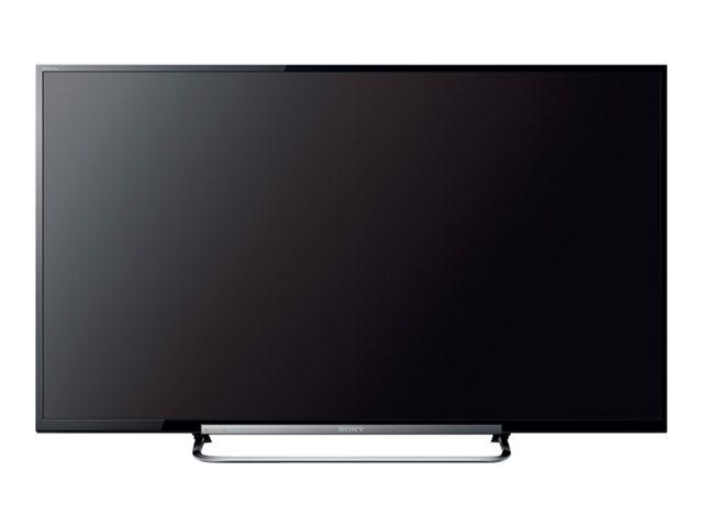 "Sony 60"" Class Bravia 1080p 120Hz 3D LED HDTV - KDL60R550A"