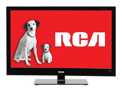 """RCA 24"""" Class 1080p 60Hz LED HDTV with Built-in DVD Player - LED24C45RQD"""