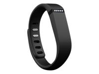 Fitbit Flex Black - Wireless Activity + Sleep Wristband