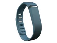 Fitbit Flex Slate- Wireless Activity + Sleep Wristband