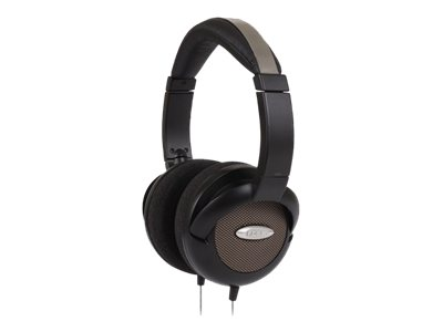 Koss Studio Pulse high velocity headphones