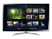 "Samsung 51"" Class1080p 600Hz Plasma HDTV - PN51F5500AFXZA"