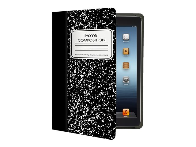 iHOME Composition Case for iPad® Mini