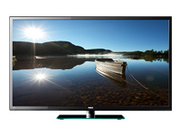"RCA 52"" Class 1080p 120Hz Rear-Lit LED HDTV – LED52B55R120Q"