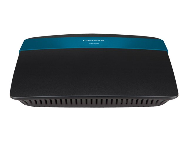 Linksys EA2700 Dual-Band N600 Router w/ Gigabit Support