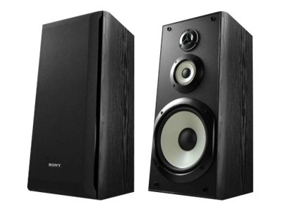 Sony Book Shelf Speakers