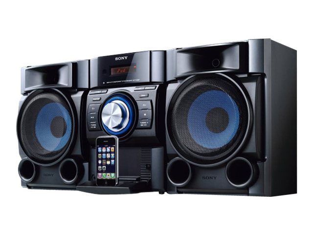 Sony Mini Hi-Fi CD Shelf System