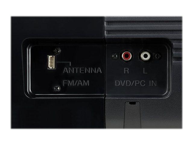 Sony Portable Party System w/ Bluetooth®, NFC RDH-GTK37iP