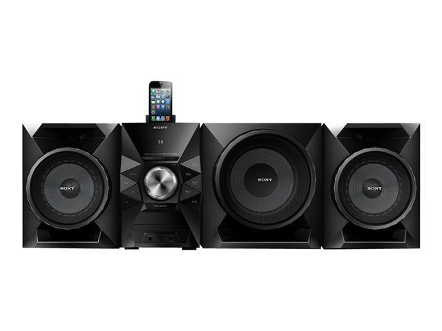 Sony Mini Music System MHC-EC919iP