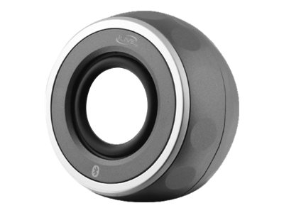 iLive Wireless Speaker w/ Bluetooth® ISB33S Silver