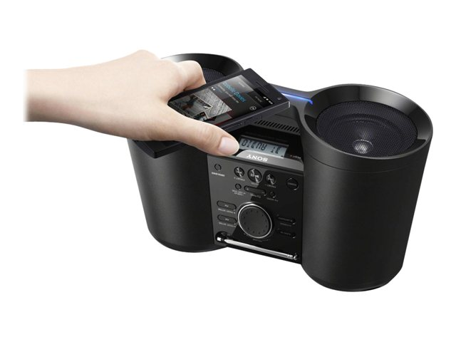 Sony Portable Boombox w/ Bluetooth® ZS-BTY50
