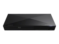 Sony Blu-ray Disc™ Player with Wi-Fi® - BDP-S3200