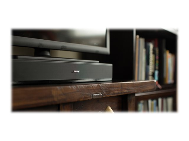Bose Solo TV Sound System