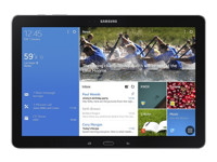 Samsung 12.2 in. Galaxy Tab Pro - 32GB, SM-T9000ZWAXAR Black