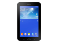 Samsung 7 in. Galaxy Tab®3 Lite, 8GB - SM-T110NYKAXAR, Dark Gray