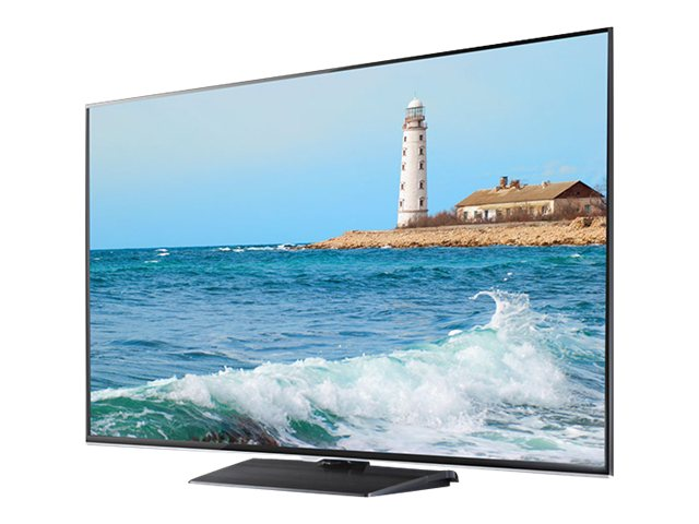 "Samsung 48"" Class 1080p 60Hz LED Smart Full HDTV - UN48H5500"