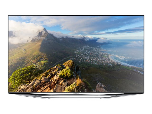 "Samsung 46"" Class 1080p 240Hz Ultra Slim 3D LED Smart Full HDTV - UN46H7150"