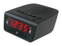 GPX Clock Radio - C224B