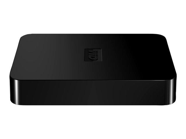 Western Digital 500GB WD Elements USB 3.0 Portable External Hard Drive - Refurbished