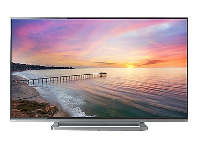 "Toshiba 50"" 1080p 120Hz Smart LED HDTV - 50L3400U"