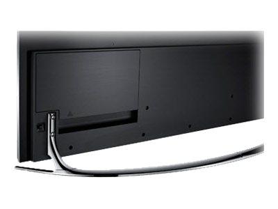 """Samsung 55"""" Class 1080p 240Hz 3D LED HDTV-UN55F8000"""