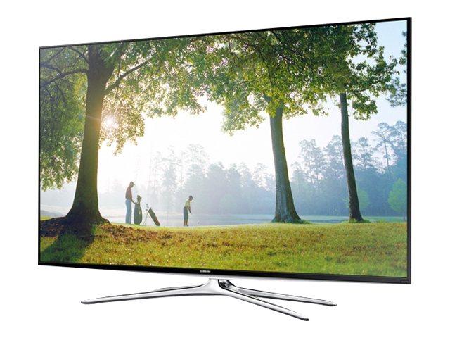 """Samsung 55"""" Class 1080p LED Smart HDTV - UN55H6350"""