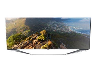 "Samsung 55"" 1080p Ultra Slim 3D LED Smart HDTV - UN55H7150"