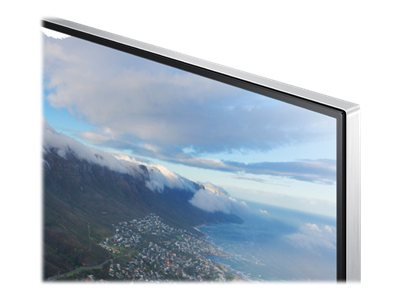 "Samsung Ultra Slim 3D LED Smart 55"" HDTV 1080p 240Hz UN55H7150"