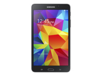 """Samsung Galaxy Tab 4 7"""" Tablet with 8GB and Android 4.4 - Black"""