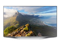 "Samsung 75"" Class 1080p 240Hz Ultra Slim 3D LED Smart Full HDTV - UN75H7150"
