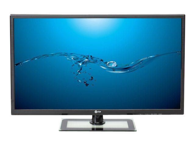 "Upstar 32"" Class 720p LED HDTV – P32EA8"