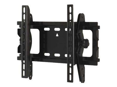 Sanus VisionMount MT25 Tilting Flat Panel TV Wall Mount - Black