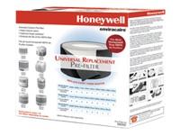 Honeywell Universal Replacement Filter