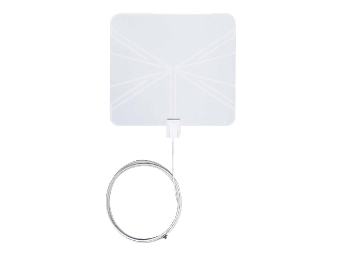 Alphaline™ Enhanced Indoor HD Antenna SE-5000